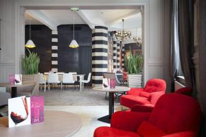 Mercure Lille Centre Grand Place Hotel (9 of 99)