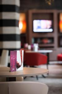Mercure Lille Centre Grand Place Hotel (18 of 99)