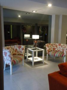 Hotel Platino Termas All Inclusive, Hotely  Termas de Río Hondo - big - 12