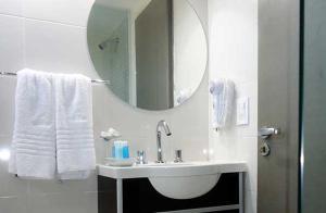 Hotel Platino Termas All Inclusive, Hotely  Termas de Río Hondo - big - 4