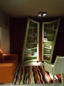 Hotel Platino Termas All Inclusive, Hotely  Termas de Río Hondo - big - 19