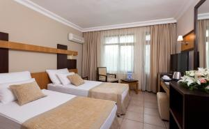 Kandelor Hotel, Hotels  Alanya - big - 4