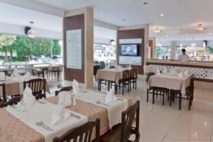 Kandelor Hotel, Hotels  Alanya - big - 14