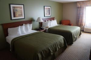 Quality Inn & Suites Near Fairgrounds & Ybor City, Hotels  Tampa - big - 3