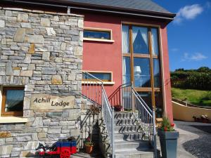Achill Lodge Guest House