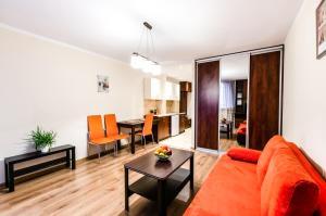 Mini-Hotel Penguin Rooms 3127