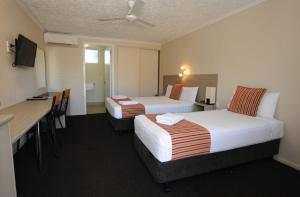 Shoredrive Motel, Motely  Townsville - big - 60