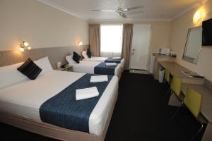 Shoredrive Motel, Motely  Townsville - big - 17