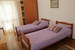 Apartment Dona Vesna, Apartments  Dubrovnik - big - 1