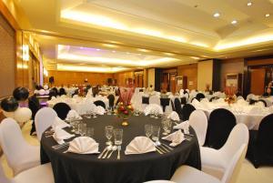 City Garden Suites, Hotely  Manila - big - 33