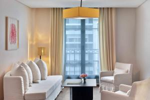 Executive Suite, 1 King