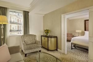 Deluxe Suite, 1 Bedroom Suite, 1 King
