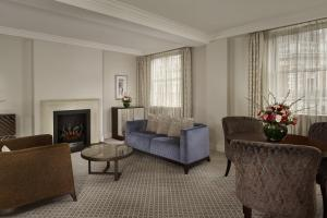 Luxury Suite, 1 Bedroom Suite, 1 King, City view