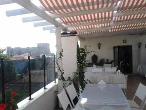 Bozcaada Su Hotel, Hotely  Bozcaada - big - 28