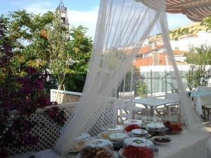 Bozcaada Su Hotel, Hotely  Bozcaada - big - 27