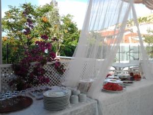 Bozcaada Su Hotel, Hotely  Bozcaada - big - 46