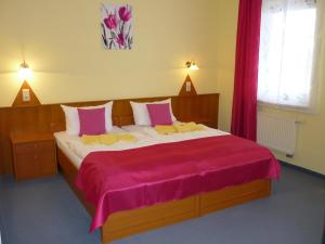 Willmersdorfer Hof, Hotels  Cottbus - big - 3
