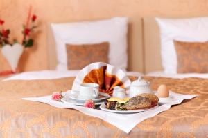 Willmersdorfer Hof, Hotels  Cottbus - big - 5