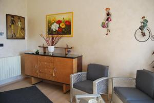 B&B La Finestra sulla Valle, Bed & Breakfasts  Agrigent - big - 40