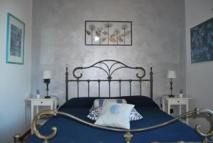 B&B La Finestra sulla Valle, Bed & Breakfasts  Agrigent - big - 10