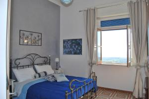 B&B La Finestra sulla Valle, Bed & Breakfasts  Agrigent - big - 14