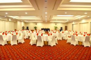 Hotel New Saphir Yogyakarta, Hotels  Yogyakarta - big - 20