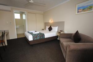 Shoredrive Motel, Motely  Townsville - big - 16