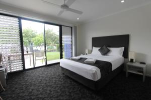Shoredrive Motel, Motely  Townsville - big - 9