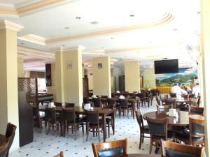 Grand Didyma Hotel, Hotels  Didim - big - 15