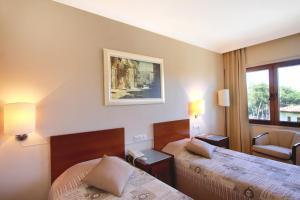 Summer Hotel, Hotels  Akyaka - big - 3