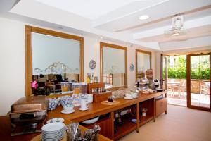Summer Hotel, Hotels  Akyaka - big - 29