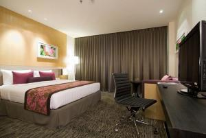 Amaranth Suvarnabhumi Airport, BW Premier Collection by Best Western, Hotely  Lat Krabang - big - 3