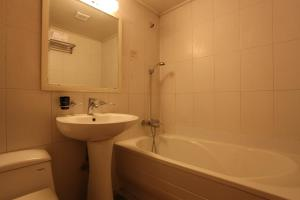 Hotel Ramses, Hotely  Suwon - big - 21