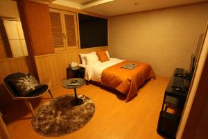 Hotel Ramses, Hotely  Suwon - big - 20