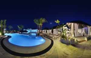 Hotel Suites Albayzin Del Mar, Отели  Альмуньекар - big - 20