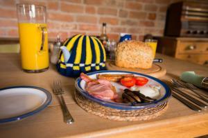 Huntlands Farm Bed & Breakfast (7 of 28)