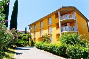 San Simon Resort - Dependences, Изола