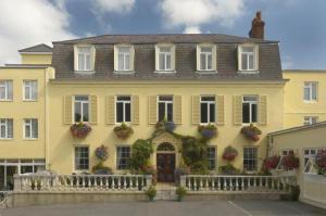 Les Rocquettes Hotel