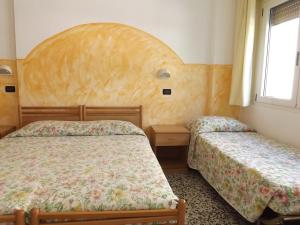 Hotel Annamaria, Szállodák  Cesenatico - big - 11
