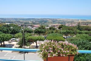 B&B La Finestra sulla Valle, Bed and breakfasts  Agrigento - big - 13