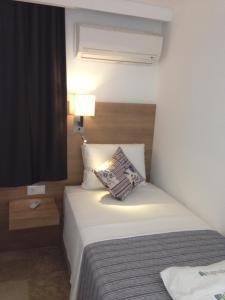Rhapsody Hotel Kas, Отели  Каш - big - 12