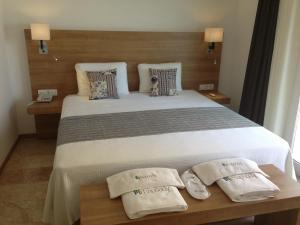 Rhapsody Hotel Kas, Отели  Каш - big - 19