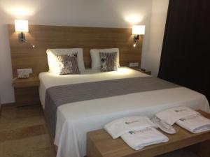 Rhapsody Hotel Kas, Отели  Каш - big - 15