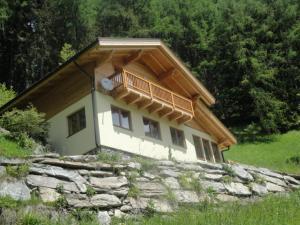Ferienhaus Lechner, Holiday homes  Heiligenblut - big - 12