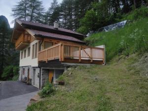 Ferienhaus Lechner, Holiday homes  Heiligenblut - big - 11