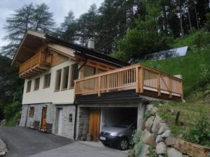 Ferienhaus Lechner, Holiday homes  Heiligenblut - big - 10