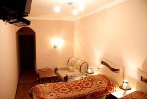 Odzun Hotel, Hotely  Alaverdi - big - 30