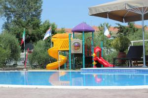 Zeus Hotel, Hotels  Platamonas - big - 53