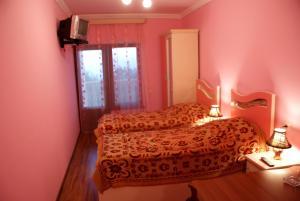 Odzun Hotel, Hotely  Alaverdi - big - 24