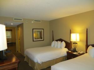 Suite Doble con 2 camas dobles